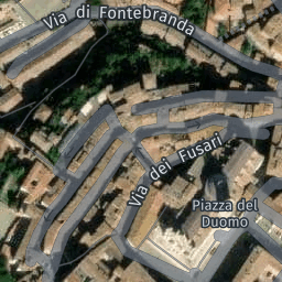 Siena A Carbon Neutral City Movethedate Solutions Beta Mapotic